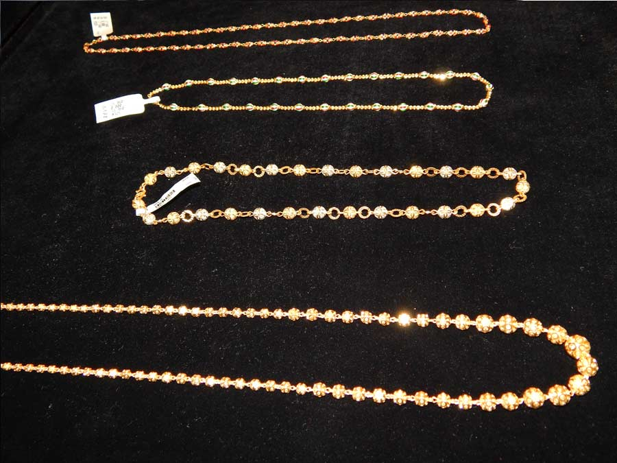 jewellers in sri chain lanka rope golden chains devi by collection