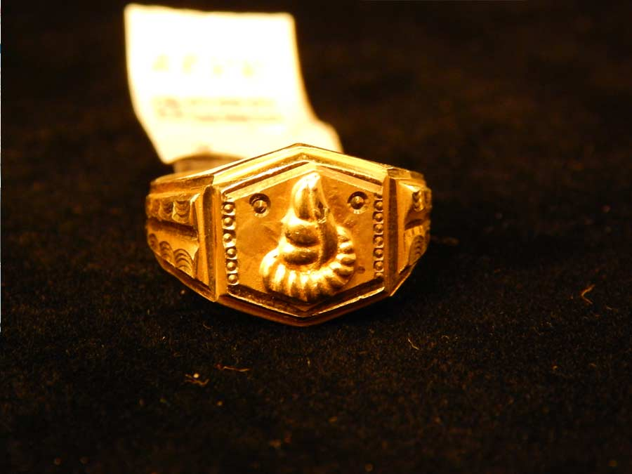 Male Rings Designs | V. L. Raka Jewellers. Bhiwandi, Kalyan, Thane ...