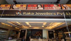 Best designer collection of gold jewellery in Bhiwandi, Thane and Mumbai